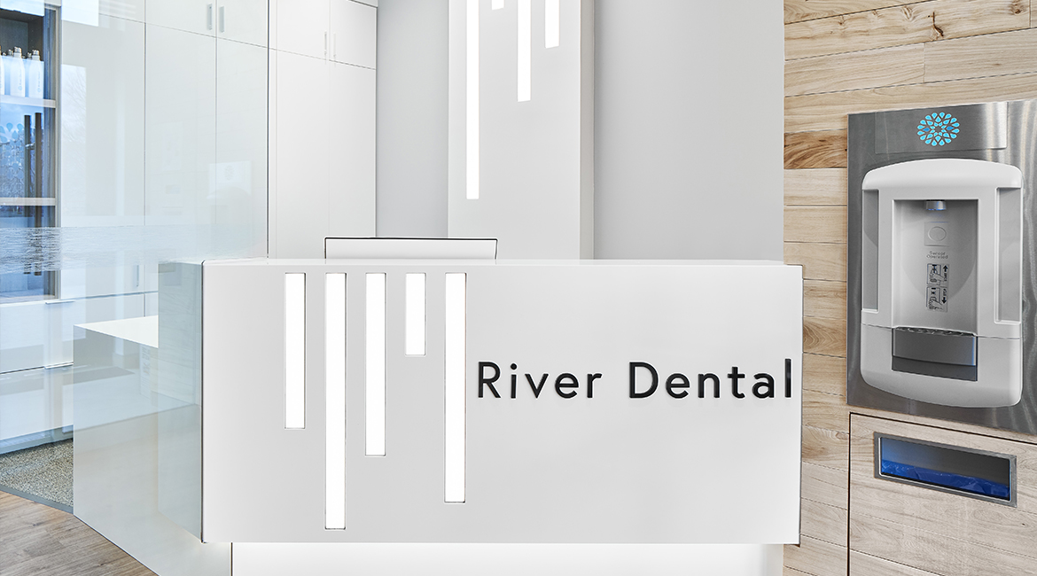 River Dental Office